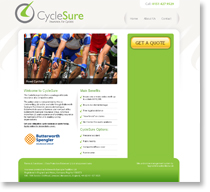 Butterworth Spengler - Cyclesure